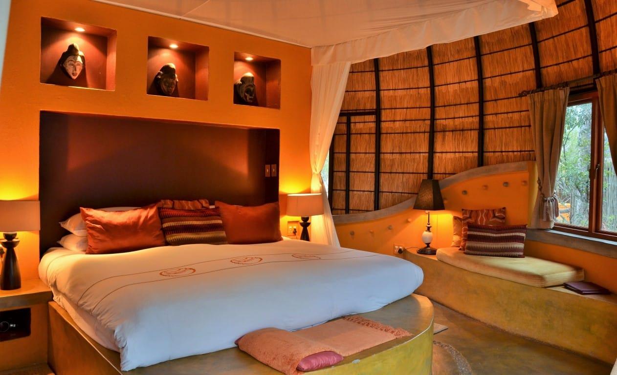 Hoyo Hoyo suite interior