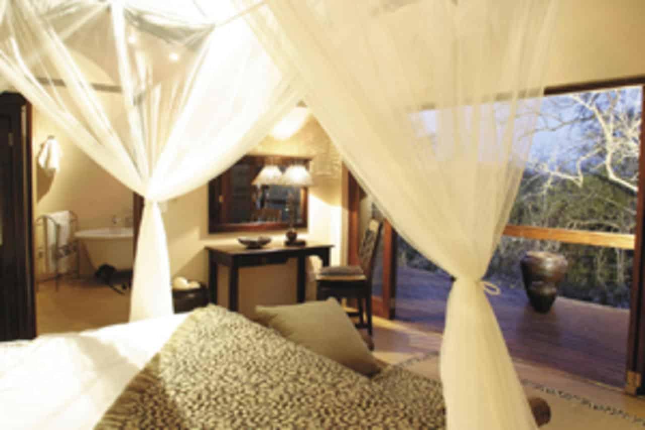 Suite at Elephant Plains