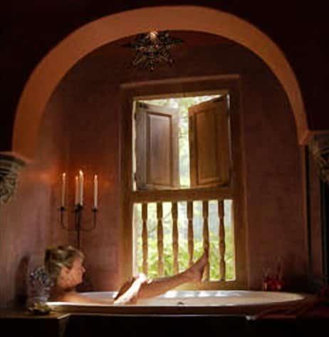 Timamoon bath