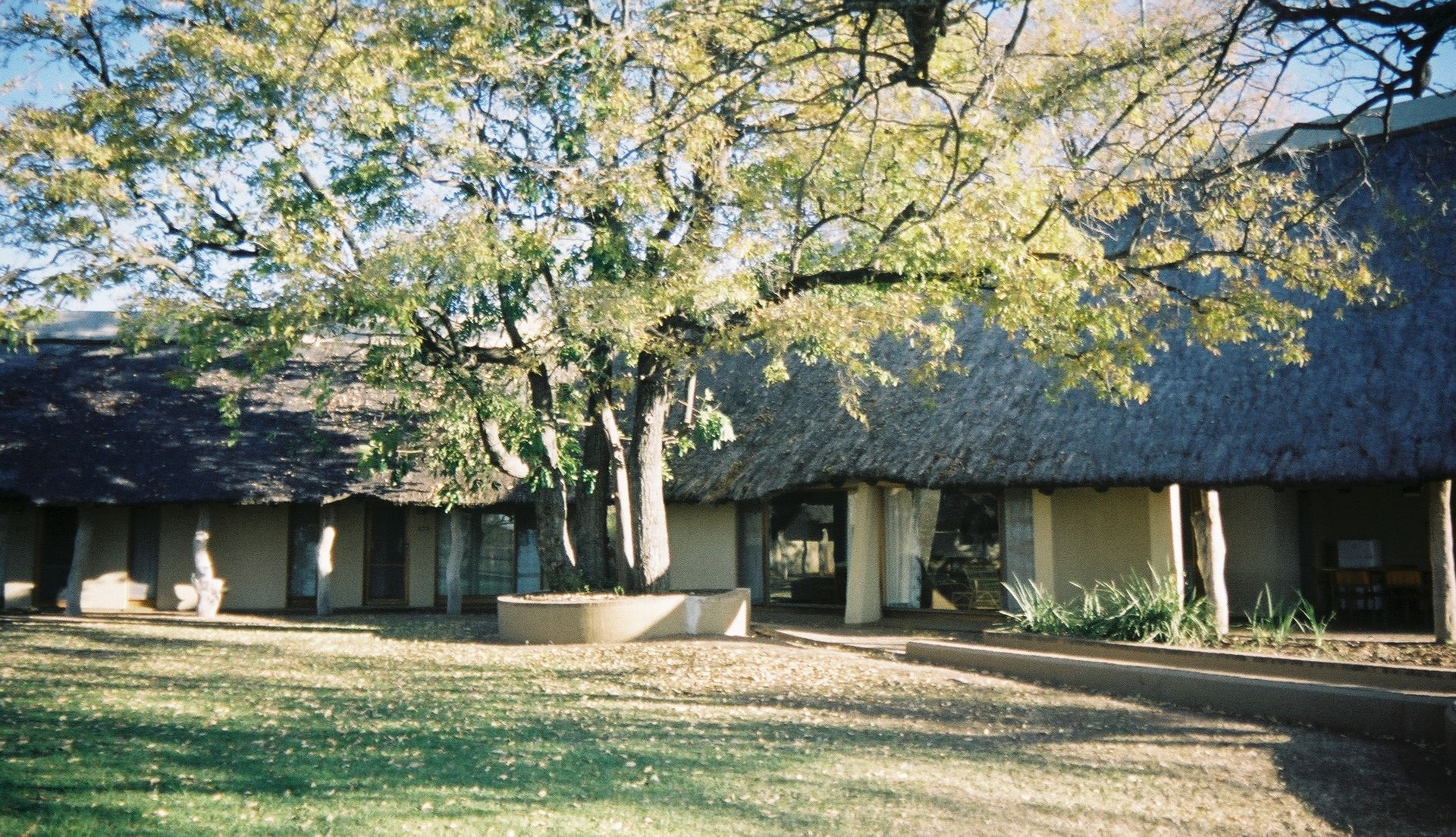 Waterkant Guesthouse at Skukuza, Sam Stanton-Reid