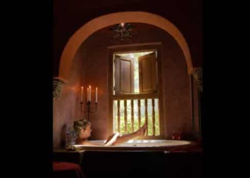 Timamoon tub