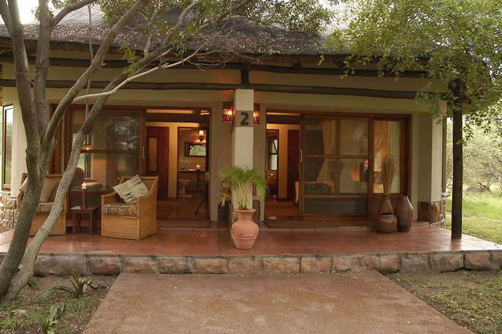 N'Kaya suite exterior