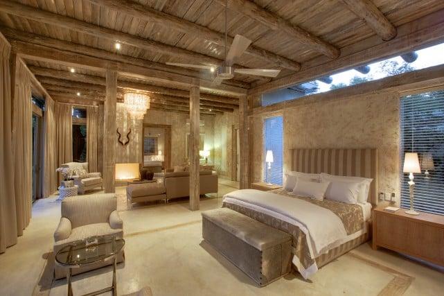 Luxurious Karula suites