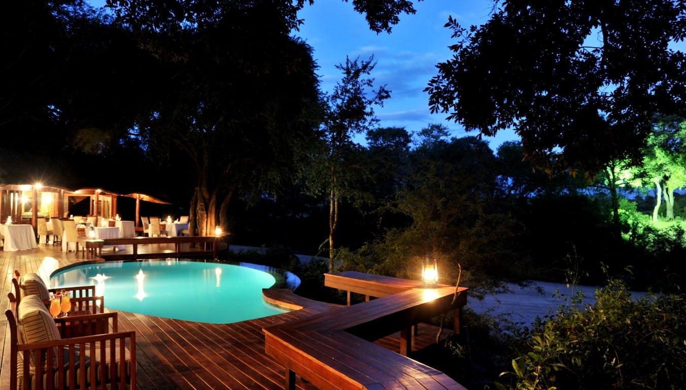 Imbali pool