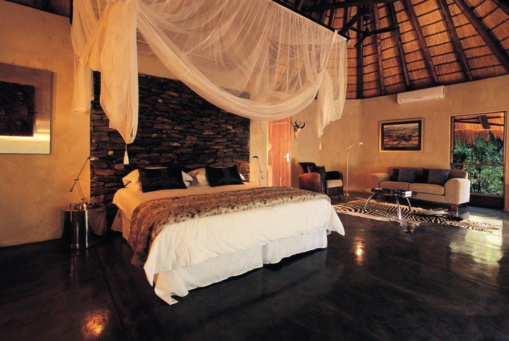 Pondoro Rock suite