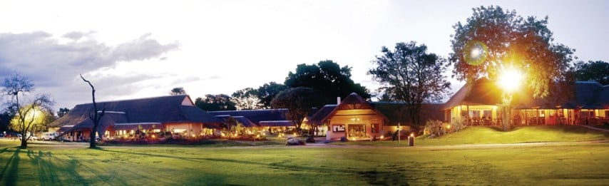 Hans Merensky Golf & Country Club